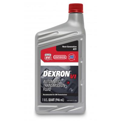 DEXRON - VI ATF