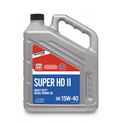 T5X® Heavy Duty Motor Oil, 40 (1 US Gallon)