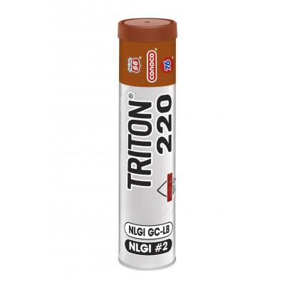 Family Triton 220