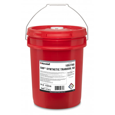Kendall SHP Synthetic Transoil, 50