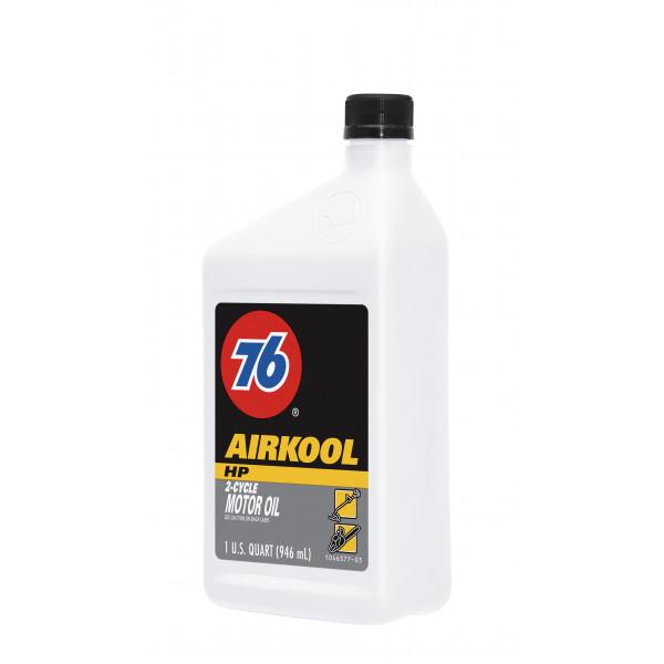 76 Airkool Hp 2 Cycle Motor Oil