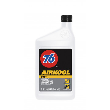 Масло 76 Airkool HP 2-Cycle Motor Oil