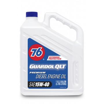 Guardol QLT® Motor Oil