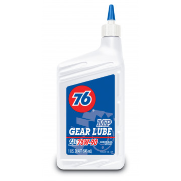 MP Gear Lube, 75W-90