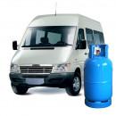 Для двигателей работающих на газе