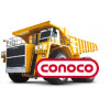 Conoco