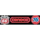 Family 66 Conoco 76