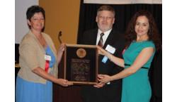 Торговая группа присвоила компании Baldwin Filters звание «Экспортер года»