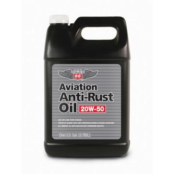 Phillips 66 Aviation Antirust Oil