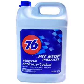 76, Pitstop Antifreeze/Coolant