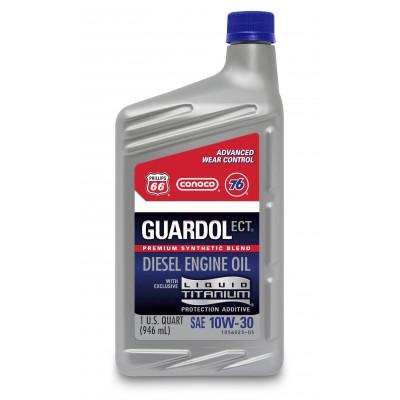 Guardol ECT® Motor Oil 10W-30 (1 US Quart)